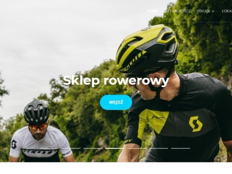 sklep rowerowy i narciarski windsport